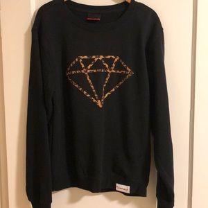 Diamond Supply Co Crew sweat shirt